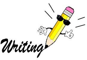 Creative writing ideas books